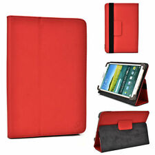 Kroo Amazon Kindle Fire HD Universal Tablet Case with Silicon Clamps and Stand