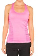 Special Sale LORNA JANE SEAMLESS SUPPORT Yoga TANK W/ Removable Padding S M L