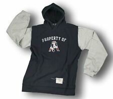 Reebok NFL Youth New England Patriots Hooded Sweatshirt Combo Set