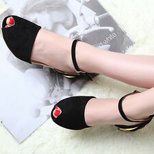 women's New shoes Fish head sandals Word cingulate Sandals Office Shoes