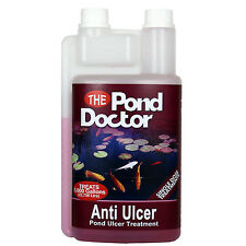 POND DOCTOR ANTI ULCER T.A.P KOI FISH WOUND SORE DISEASE WATER TREATMENT