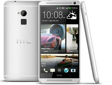 HTC One M7 GSM Unlocked 32GB Android 4G LTE Touchscreen Smartphone