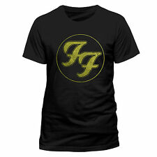 Foo Fighters T-shirt Sonic Highways Size M, L, XL, XXL Rare New Top