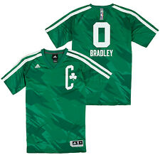 Adidas NBA Youth Boston Celtics Avery Bradley # 0 Shooting Shirt - Green