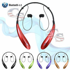 B8 Wireless Bluetooth Back Stereo Headset headphone for iPhone 6 6+ LG SAMSUNG