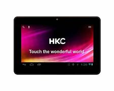 """HKC 7"""" Tablet P774A Android 4.1 , Dual Core Processor, 1GB,8GB, Google Certified"""