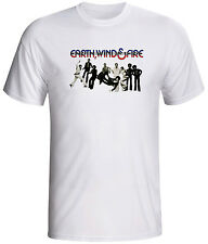 earth wind and fire shirt