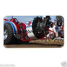 Tractors IP5 hard back case cover for i phone 5