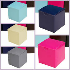 "300 3x3x3"" Wedding FAVOR BOXES Party Gift Decorations Wholesale Discount SALE"