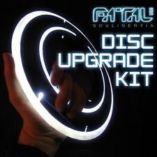 Tron Identity Disc Upgrade Kit - Build-it-yourself, Multiple Colors avail. Disk