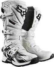 2015 Fox Racing Comp 5 Undertow Motocross Dirtbike MX ATV Racing Riding Boots