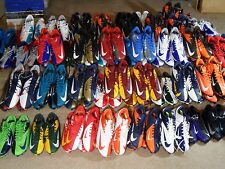 New Mens Nike Vapor Talon Elite TD Low Football Cleats NFL Pro Team Colors Rare