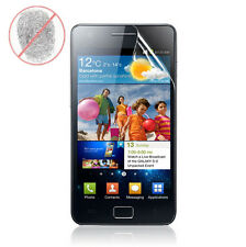 Lot 1x 2x 4x Anti-Glare Matte Screen Protector Film For Samsung Galaxy S2 i9100