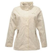 Regatta Lottie Womens Hydrafort Waterproof Lightweight Windproof LIned Jacket