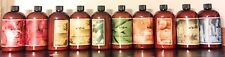 WEN By Chaz Dean HAIR Cleansing Conditioner 16 oz NEW Sealed Pick Your Scent