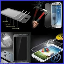 HIGH BRAND GENUINE TEMPERED GLASS FILM SCREEN PROTECTOR FOR SAMSUNG ALL MODELS