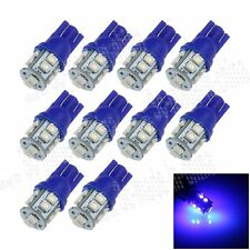 20X Car 10 LED 1210 SMD T10 W5W Bulb Wedge Side Light Bulb Lamp A026