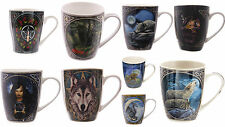 Lisa Parker Bone China Mug - Various Designs To Choose