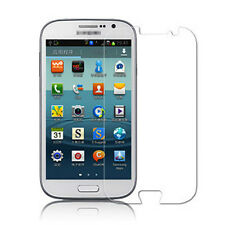 5X CLEAR LCD Screen Protector Shield for Samsung Galaxy Grand i9082 I879 SX