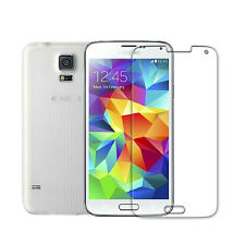 5X MATTE Anti Glare Screen Protector for Samsung Galaxy S5 S 5 LTE 4G G900 SX
