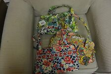 Vera Bradley - Whitney - 4 Print Options - NWT - Retired prints!!!