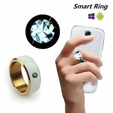 NFC Smart Ring for Android wp8 Mobile Phone Wear Magic Sony LG Samsung HTC