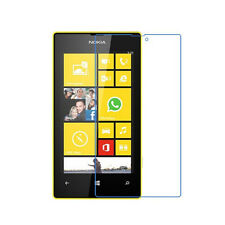 1x 2x Lot New Clear Front Screen Protector Skin Film Guard for Nokia Lumia 521