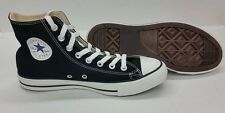 CONVERSE ALL STAR CHUCK TAYLOR HIGH TOPS.