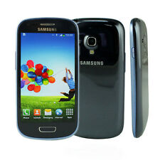 Reliable Samsung GALAXY S III Mini GT-I8190 8GB Android Phone Smartphone BBCA