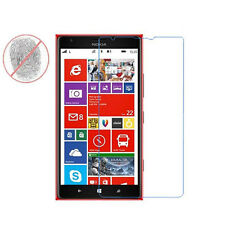1x 2x Lot New Anti-Glare Front Screen Protector Film Guard For Nokia Lumia 1520