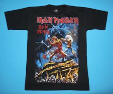Iron Maiden - Run To The Hills T-Shirt