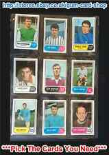 A&BC 1969 Scottish Blue Back - 2nd Series ***Pick The Cards You Need***