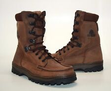 """Rocky Outback 8"""" Gore-tex Waterproof Boot Light Brown FQ0008729"""