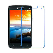1x 2x 4x Lot New LCD Clear Front Screen Protector Film Guard for Lenovo S960