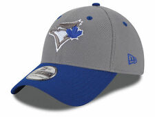 Toronto Blue Jays New Era 3930 Fitted Hat Flex Fit Team Addicty 39THIRTY Cap