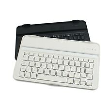 Aluminum Bluetooth Keyboard Case Cover For Samsung Galaxy Tab Pro 8.4 T320
