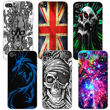 Patterned Case Cover for Various Mobile Phones + Stylus Pen (Set 021)