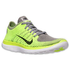 Nike Free 4.0 Flyknit  631053-007  Men's Running Shoes / Brand New in Box!!!