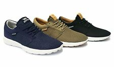 Supra Hammer Run - Mens Athletic Skate Shoe / Sneaker