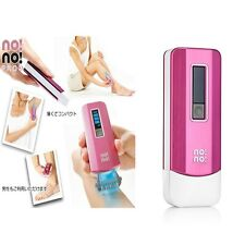 No No Pro 3 Complete Hair Removal System Body Facial  US  Plug Model (not Pro 5)