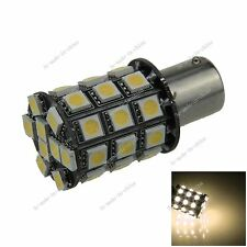 Warm White 1156 G18 Ba15s 36 5050 LED SMD Turn Signal Rear Light Bulb Lamp D011
