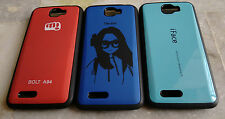 Premium silicone back Case cover for Micromax Canvas All Mobile Phones