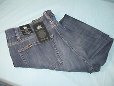 "NWT Rock & Republic $92.00 MSRP  Berlin "" Caviar "" Women's Skinny Jeans"
