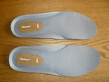 Rohan X-Static Poliyou Air Insoles Ecco-Brasher Hiking/Walking Size 7-11 £3.95