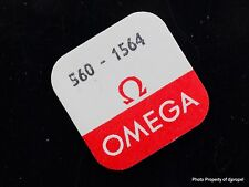 Vintage Original Omega Date Driving Wheel! Part #1564! Many Calibers Available!
