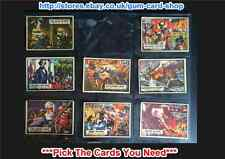 ☆ A&BC 1965 Civil War News (Cards 1 to 45) (G/F) ***Pick The Cards You Need***