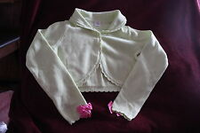 Girls Gymboree Fairty Wishes sweater L 10 12 CUTE