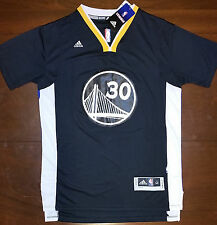 New Stephen Curry #30 Golden State Warriors Swingman Adidas Slate Jersey Limited