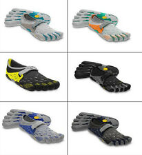 New! Five 5 Finger Design Mens Sports Light Shoes Toes Socks Barefoot trainers C