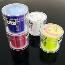 500M Durable Strong Monofilament Nylon Rock Fishing Line Bulk Spool Line